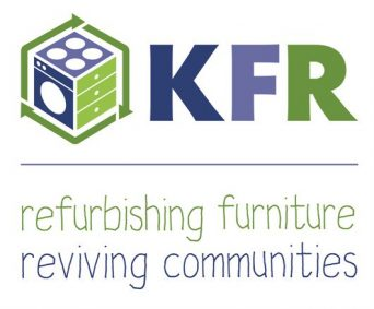 Logo for KFR a partner of Waste Not Want Not