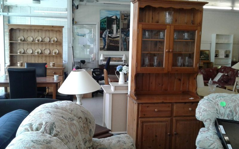 We sell living room furniture contact Waste Not Want Not for more information