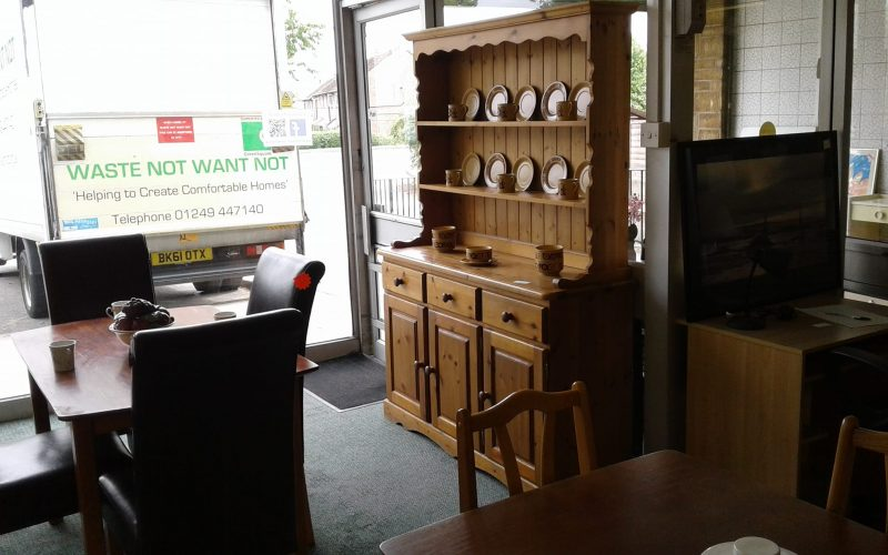 We sell dressers contact Waste Not Want Not for more information
