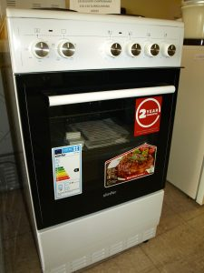 Shop With Us new cookers for sale